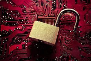 Data Breach Lock
