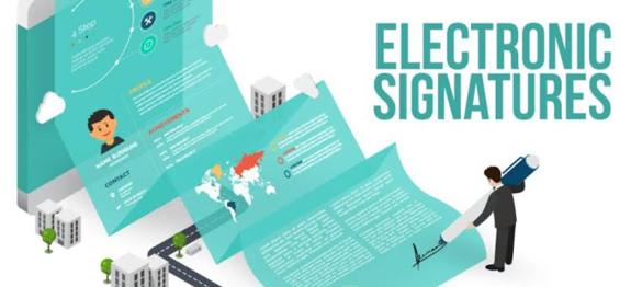 E-Signitures
