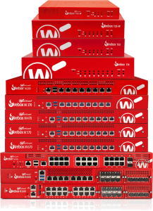 Watchguard Firebox Gold Partner