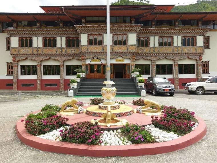 Bhutan Parliament